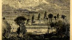 Angkor Wat oczami Mouhota. Podróżnik nie wiedział, co tak naprawdę odkrył