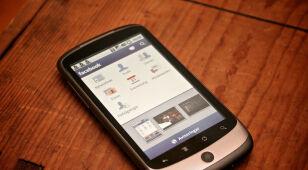 """""""Porażająca"""" ucieczka z Facebooka. Za dużo tam rodziców"""