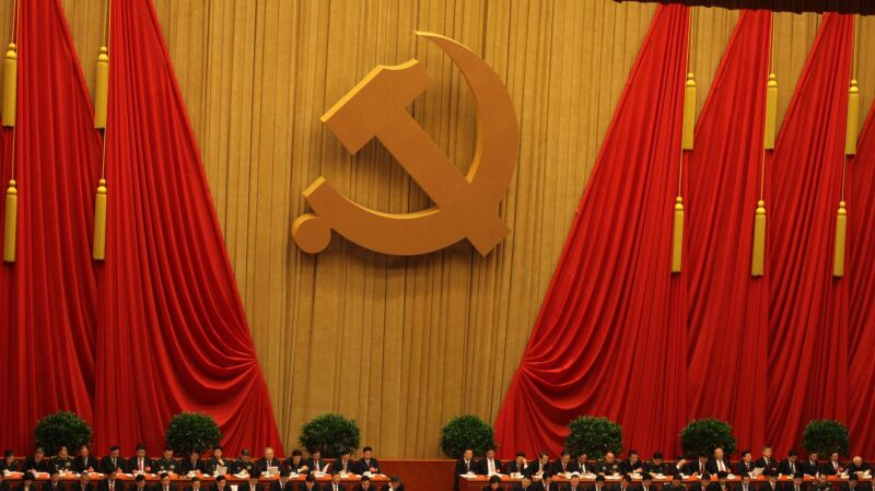 W Komunistycznej Partii Chin trwa zażarta walka o władzę