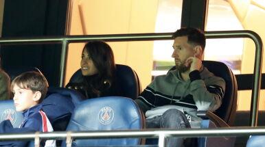 PSG bez Messiego rozczarowało. Rywale mają prawo być wściekli