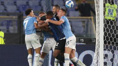 Pierwsza porażka Interu. Mistrzowie Włoch wściekli na rywali