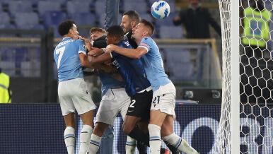 Pierwsza porażka Interu. Mistrzowie Włoch wściekli