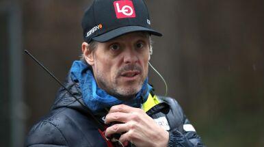 Konflikt i zamieszanie w norweskich skokach. Trener czeka na nową umowę