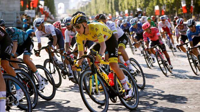 Tour de France, jakiego nie było. Poznaliśmy trasę przyszłorocznych wyścigów
