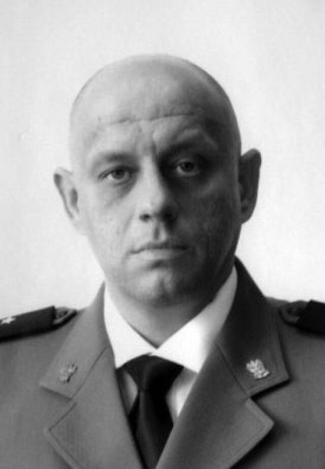   Jarosław Florczak
