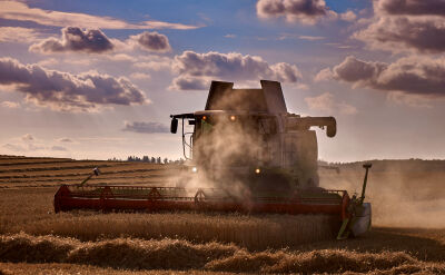Kłótnia o pomoc po suszy. Polska i świat