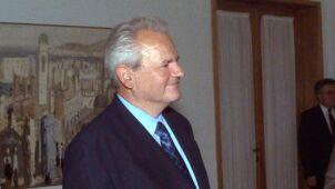 Chorwacja odpowiada Serbii: to Miloszević przywrócił czystki etniczne