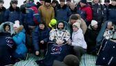 Kapsuła Sojuz wylądowała w Kazachstanie