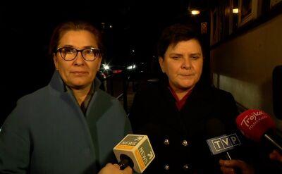 Mazurek: pełne listy do PE zaprezentujemy po doprecyzowaniu