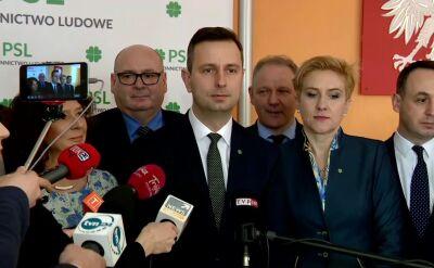 PSL dołącza do Koalicji Europejskiej