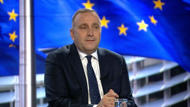 Lider PO: odbierałem słowa Tuska jako bardzo wyraźny dystans od aktywności Biedronia