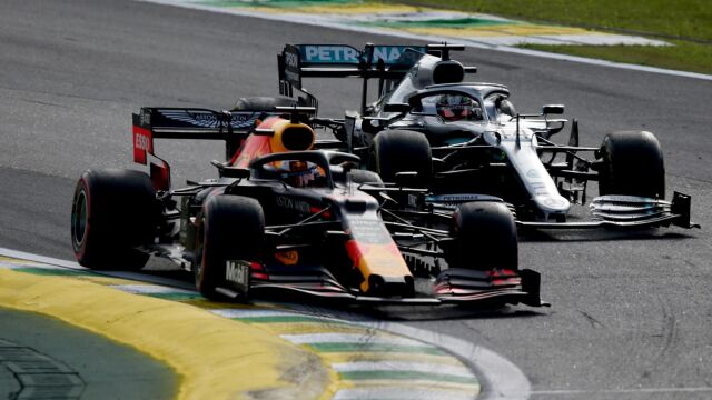 Sezon krótszy o 14 wyścigów? Ciekawy plan w Formule 1