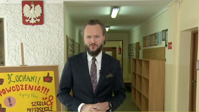 Kraków. Egzamin ósmoklasisty zgodnie z planem we wszystkich szkołach