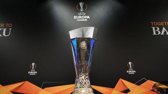 Kto wygra Ligę Europy?