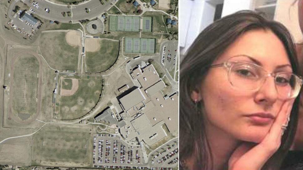 """Kupiła strzelbę, szukały jej służby. Nastolatka """"zafascynowana"""" masakrą w Columbine nie żyje"""
