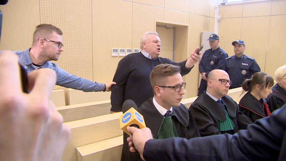 Reakcja ojca Ewy Tylman po wyroku