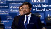 Dyrektor CKE Marcin Smolik o przebiegu egzaminów ósmoklasistów