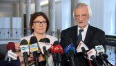 Mazurek: nikt, nawet Donald Tusk nie jest wyjęty spod prawa
