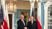 Waszczykowski: powiedziałem, że interesuje nas wszelka pomoc w sprawie Smoleńska
