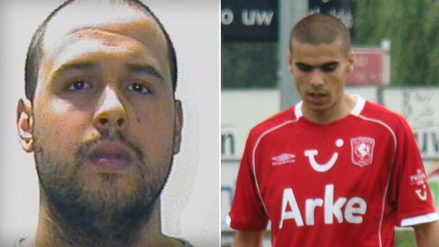 Zamachowiec z Brukseli podawał się za piłkarza