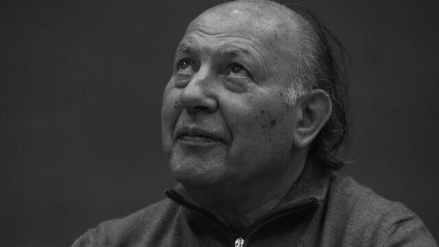 Imre Kertesz nie żyje
