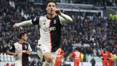 Ronaldo znowu przeszedł do historii. Messi depcze mu po piętach