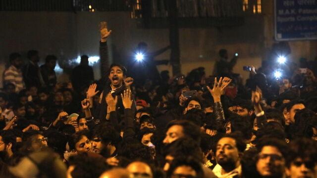 Ofiary śmiertelne po demonstracjach przeciwko prawu o obywatelstwie
