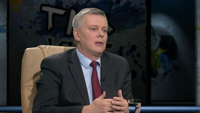 Rekonstrukcja rządu Beaty Szydło