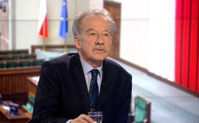 Hermeliński o poprawce dotyczącej komisarzy wyborczych: w tej beczce miodu jest nie łyżka, ale kubełek dziegciu