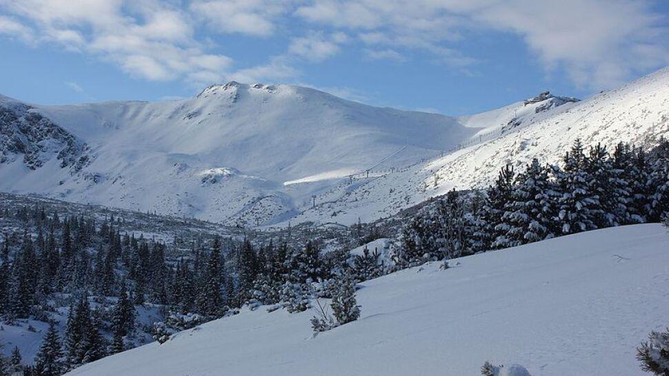 Turyści utknęli w górach, pomogli ratownicy TOPR