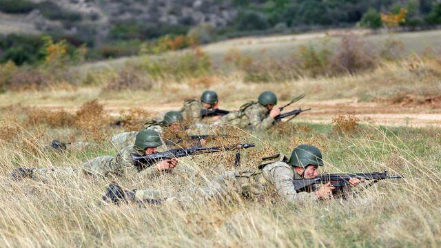 Tureccy żołnierze ranni po ataku dżihadystów w Iraku