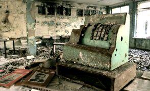 Wirtualny spacer po elektrowni w Czarnobylu