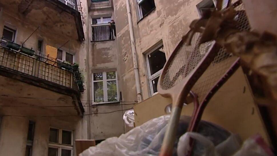"""""""Czyściciele kamienic"""" skazani na więzienie za to, że """"zmienili życie lokatorów w piekło"""""""