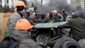 Sikorski: Na Ukrainie największe użycie siły w Europie w ostatnim czasie