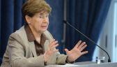 Romaszewska: poprawki PiS-u nie zmieniają zasadniczych elementów, na których zależało prezydentowi