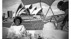 Sabina Baral w Sydney