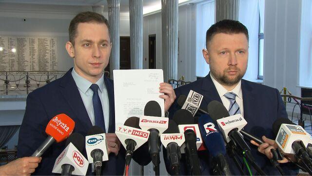 Posłowie PO: podkomisja smoleńska boi się kompromitacji