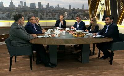 Tyszka: wspólne prawybory to test na dojrzałość opozycji