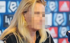 Była prezes Wisły Kraków Marzena S. trafiła do aresztu