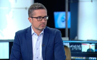 Szymon Jadczak o areszcie dla byłej prezes Wisły Kraków