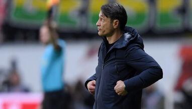 Czarne chmury nad trenerem Bayernu.