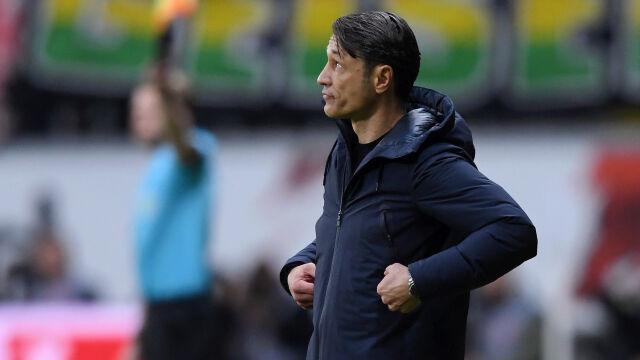 """Czarne chmury nad trenerem Bayernu. """"Wiem, jak funkcjonuje ten biznes"""""""