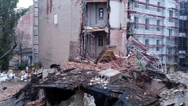 Kamienice w katastrofalnym stanie. Łódź prosi o pomoc