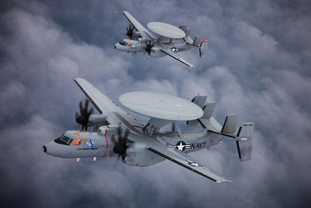 NATO obserwuje Libię  z powietrza