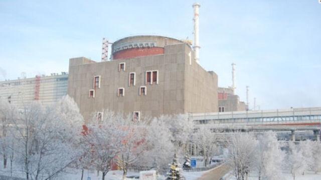Blok atomowy stanął przez złodziei metalu