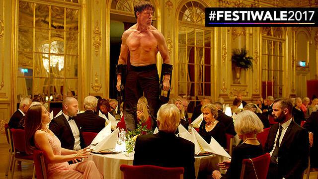 Ruben Oestlund dla tvn24.pl: Kino powinno takie być. Dzikie