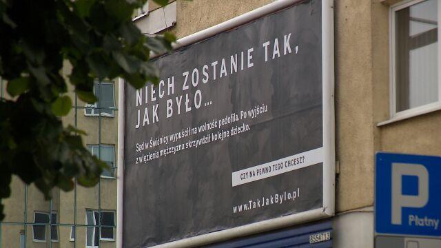 Kampania o sądach