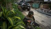 Filipińska policja znalazła 11 toreb z narkotykami