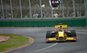 Czy wróci do F1?