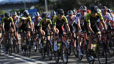 Giro d'Italia bez dwóch drużyn.